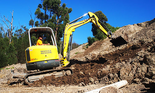 Excavation Services Croydon Victoria 3136