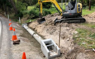 Excavation Services Lilydale