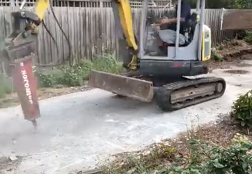 Property Subdivision Site Clearing Melbourne
