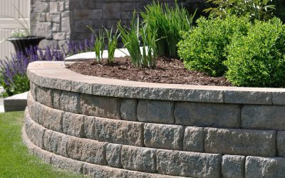 Local Retaining Wall Installations | Montrose 3765