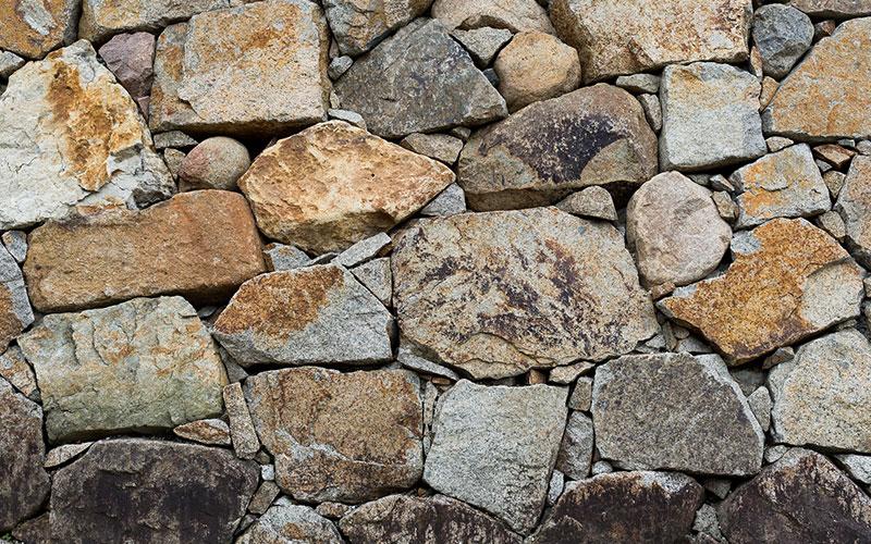 Rock Retaining Walls Monbulk