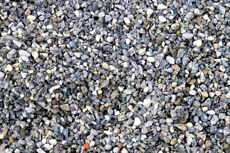 earthshape decorative gravel driveways