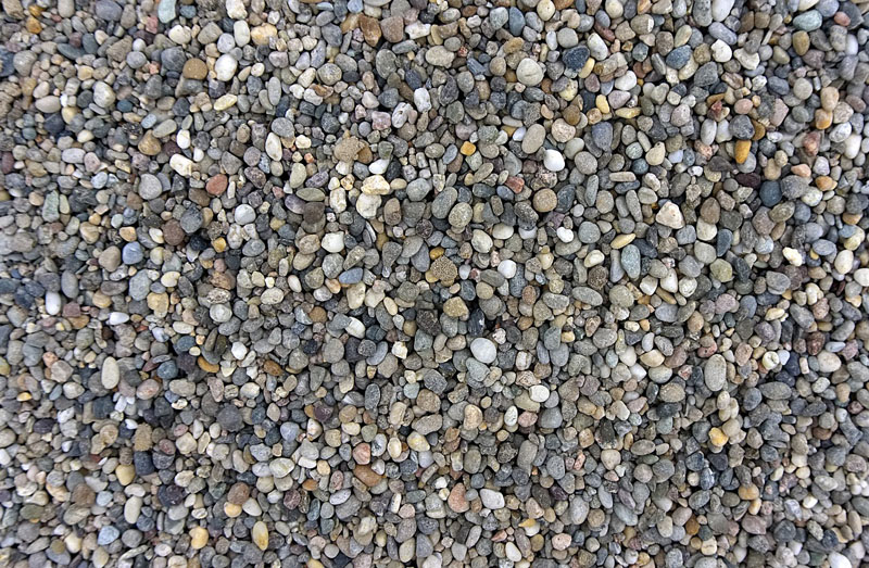 earthshape pebble driveways