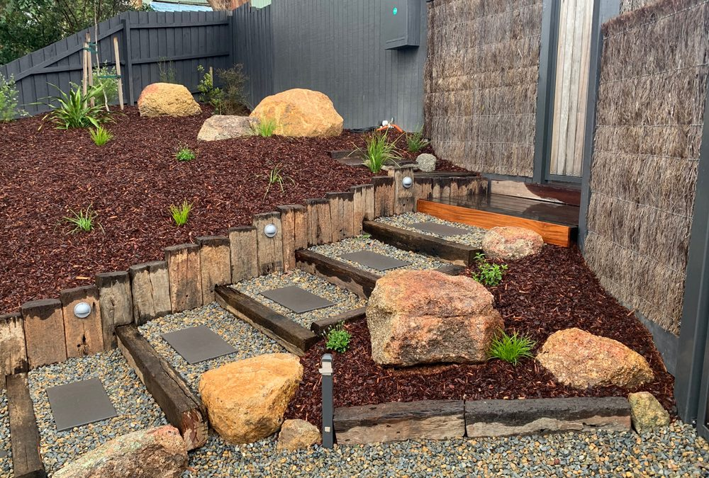 Landscaping With Rocks Melbourne